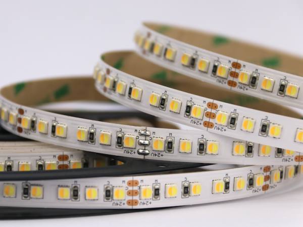 3838 CCT (dual color) LED Strip innovated by LEDHOME