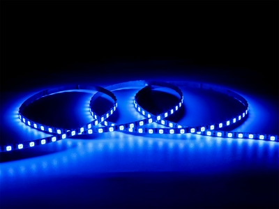 3838smd 120LED 24V 8W 5mm RGB strip