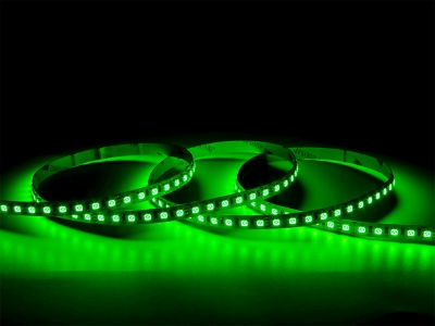 3838smd 120LED 24V 12.8W 8mm RGB strip