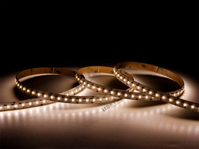 3838smd 240LED 24V 19.2W RGB+2110 3000K 10mm strip