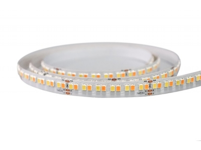 2835 240leds/m IC-built-in CCT strip