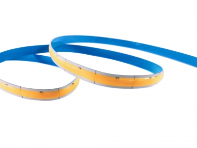 cob led flex strip