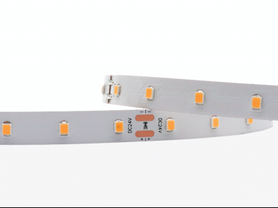 80led/m LED strip without resistors