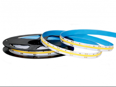 cob 560chips led flex strip
