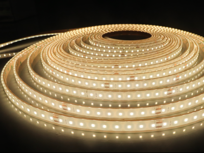 30m IC Built in LED strip-7.2w